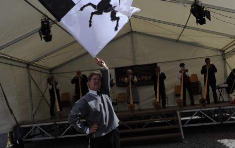 Volksmusikfestival Altdorf